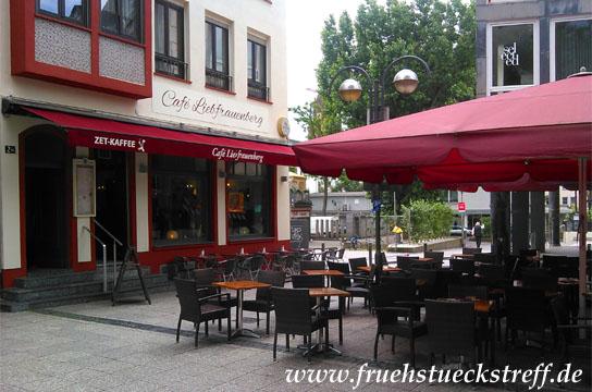 Frühstückstreffen für frauen frankfurt